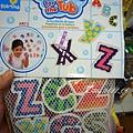 英文字母玩具其他牌子ALEX