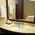 (21M)YOHO-房間-浴室-洗臉台1
