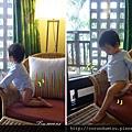 (21M)YOHO-房間--寶寶in窗邊藤編躺椅