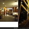 (21M)YOHO景-夜間大廳的樣子-2
