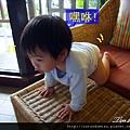 (21M)YOHO-房間--寶寶in窗邊藤編躺椅2