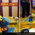 (21M)YOHO-遊戲室-小木馬-愛兒玩小木馬1