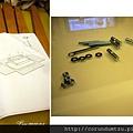(22M)回家DIY桌椅1