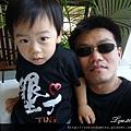 (23m)墾丁.夏都-寶寶和公子in沙發02-黑社會自拍