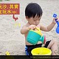 (23m)墾丁.夏都-沙灘玩水-把拔幫忙裝水03