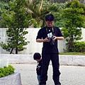 (23m)墾丁.夏都-寶寶和公子父子裝再度登場