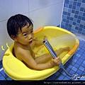 (23m)墾丁.夏都-房間-景-浴室03-寶寶洗澡
