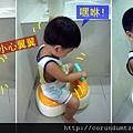 (23M)新馬桶-浴室試坐3連拍