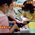 (23M)看牙醫-寶寶看牙齒大哭