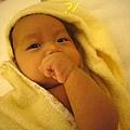 (3M)最近都是阿慈幫妹妹洗澡