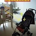 (2Y2M)9/04D4-出門去玩-向護理站借手推車