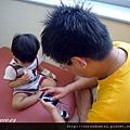 (2Y2M)9/06D6-無聊無聊之無聊父子二人組