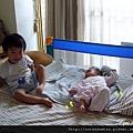 (妹妹3M)和哥哥和床上01
