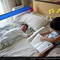 (妹妹3M)和哥哥和床上02