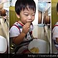 (2Y3M)寶寶吃柚子01