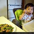 (2Y3M)青菜撥雲見日-就是大口吃菜