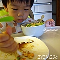 (2Y3M)寶寶用筷子