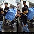 (4M)寶寶以照顧者自居