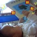 (4M)妹妹愛書-鱷魚先生04