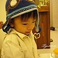 (4M)寶寶的新帽子02