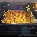 (2Y5M)做餅乾29-步驟21-烤好囉
