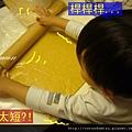 (2Y5M)做餅乾10-步驟6-桿成扁平狀01