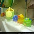(2Y5M)洗澡-寶寶的洗澡玩具們