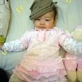 (7M)試穿衣服-再度求助鳳飛飛帽