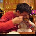(6M)公子再度表演單手吃飯功夫