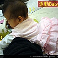 (7M)試穿衣服-過動Baby
