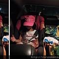 可愛貝-車上也要戴帽子.jpg