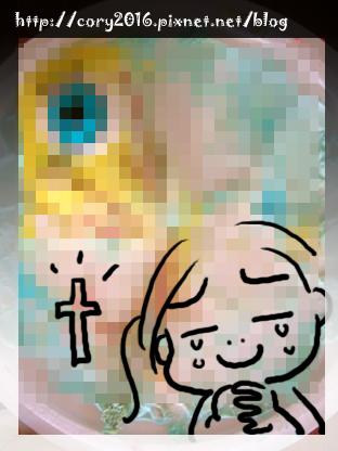 生日禮物-海綿寶寶蛋糕命案現場 012.JPG