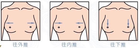 台中隆乳|台中隆乳術後按摩04