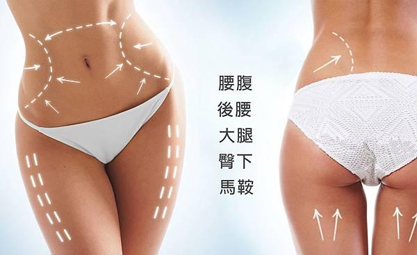 台中立塑溶脂推薦|菲仕美朱純慧醫師