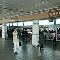 南京東路站