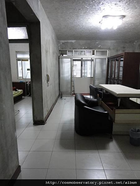 客廳+主臥室