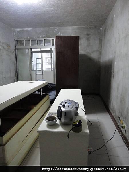 原本的客廳