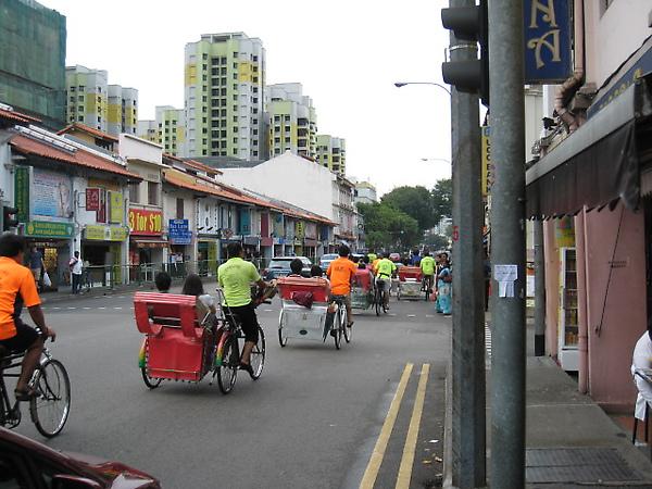 新加坡三輪車錦標賽