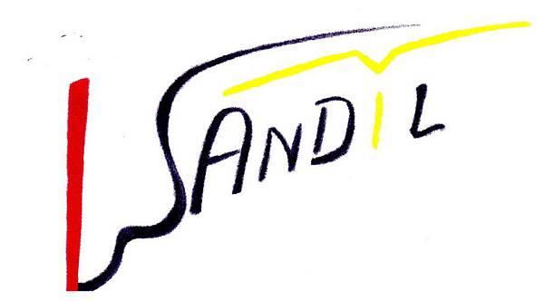 Wandil logo