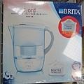 brita濾水壺