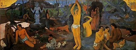 gauguin-1897我們從何處來?我們是什麼?我們往何處去?.jpg