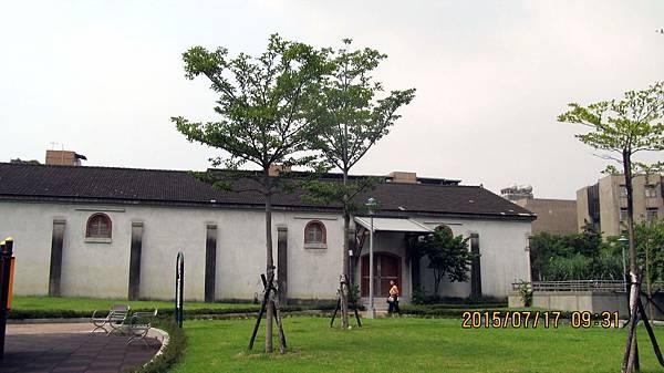 1040717011艋舺糖廓文化園區.JPG