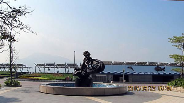 1040922028淡水-漁人碼頭.JPG