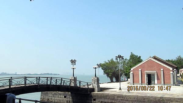 1040922144淡水-海關碼頭.JPG