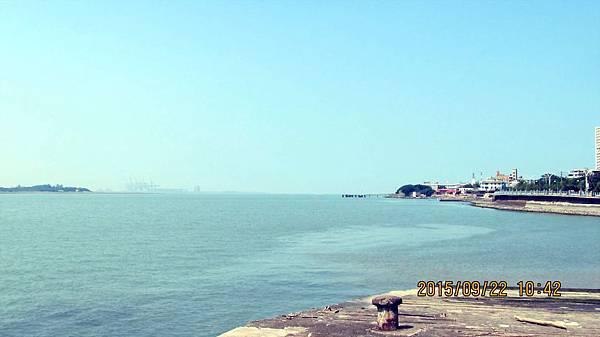 1040922139淡水-海關碼頭.JPG