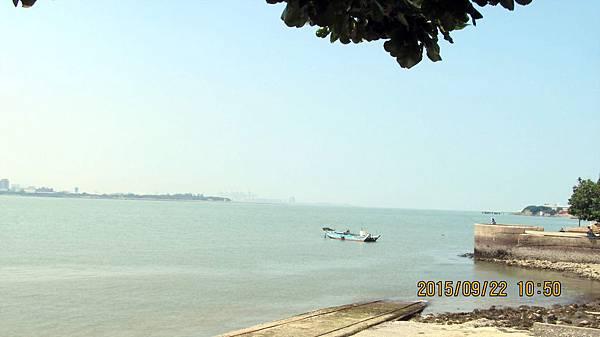 1040922145淡水-海關碼頭.JPG