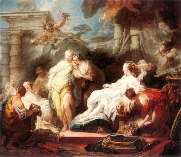 Psyche Showing Her Sisters Her Gifts, by Jean-Honore Fragonard (1732-1806) (1753).png