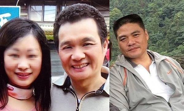 為了一件婚外情,導致兩個家庭中的父親,一死一入獄