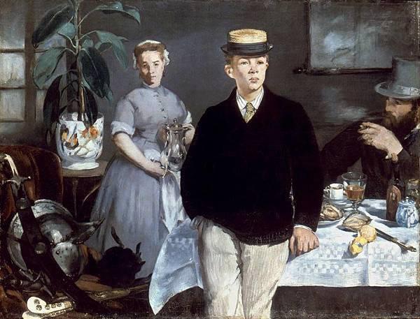 Edouard Manet 1832-1883 (1)