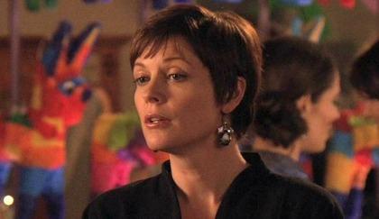 麗莎馬斯特曾在超夯影集《花邊教主》演出